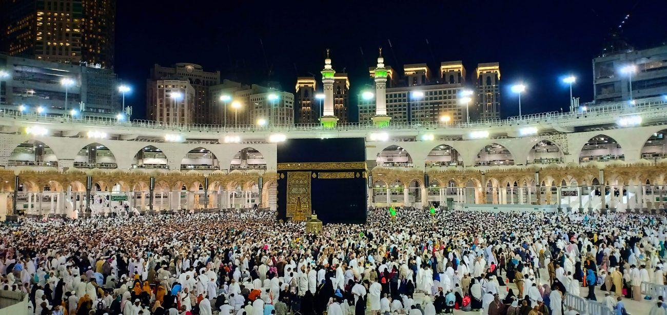 Dear Muslim Ummah! Elect One Leader…If You Can…