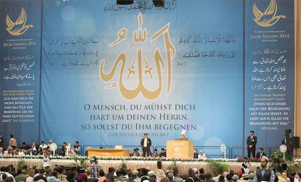 Islam – A Threat or a Source of Peace