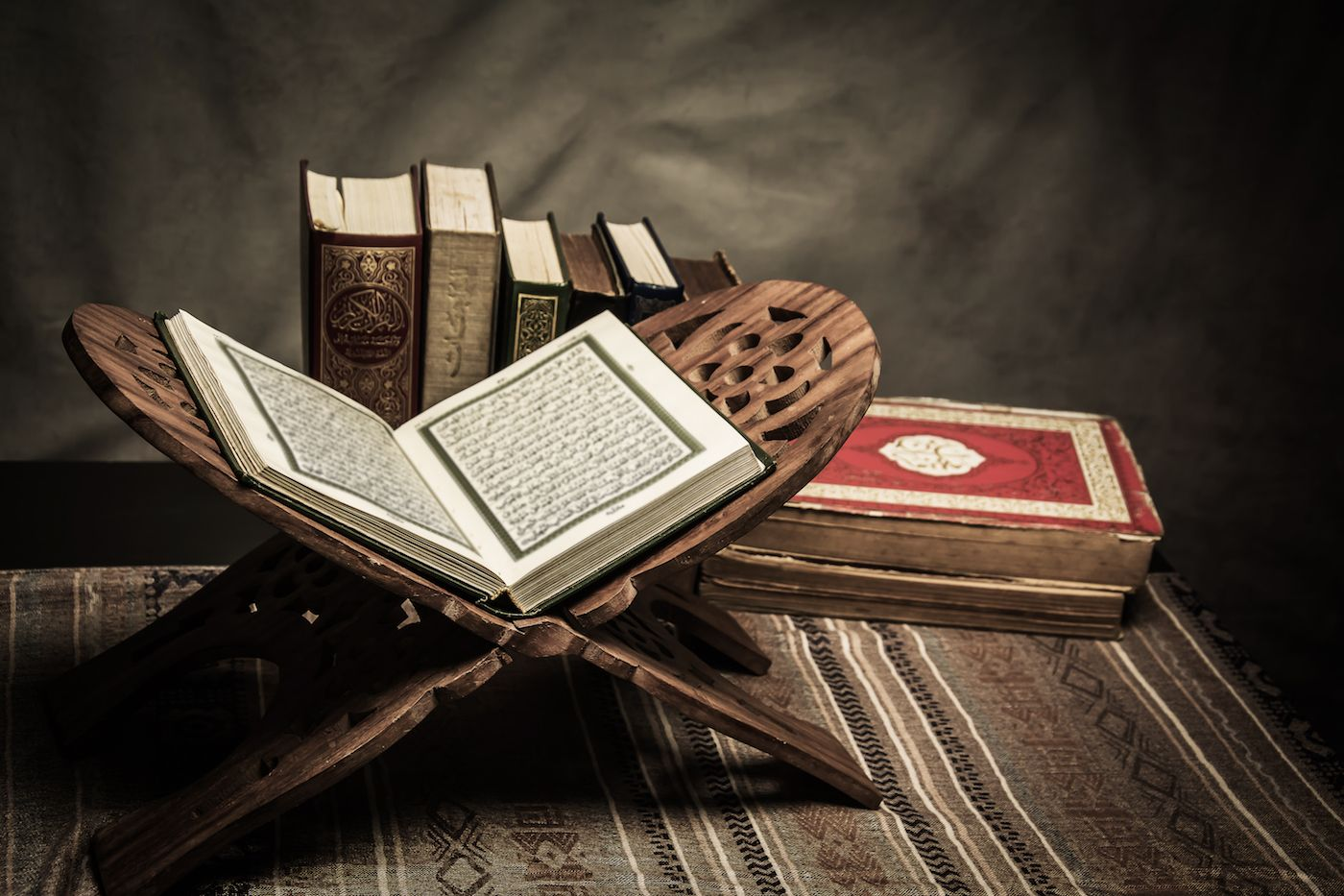 The Messiah Has Come: Knowledge of the Holy Qur'an