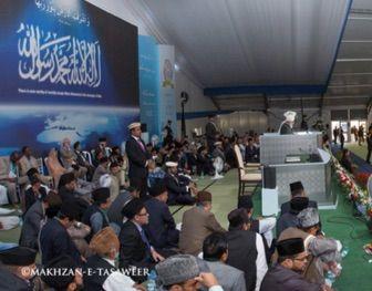 Ahmadiyya Muslim Community Unites under the Guidance of their Caliph