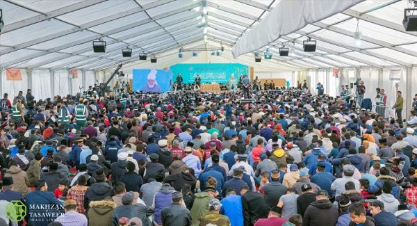 The Purpose of the Annual Convention – Jalsa Salana