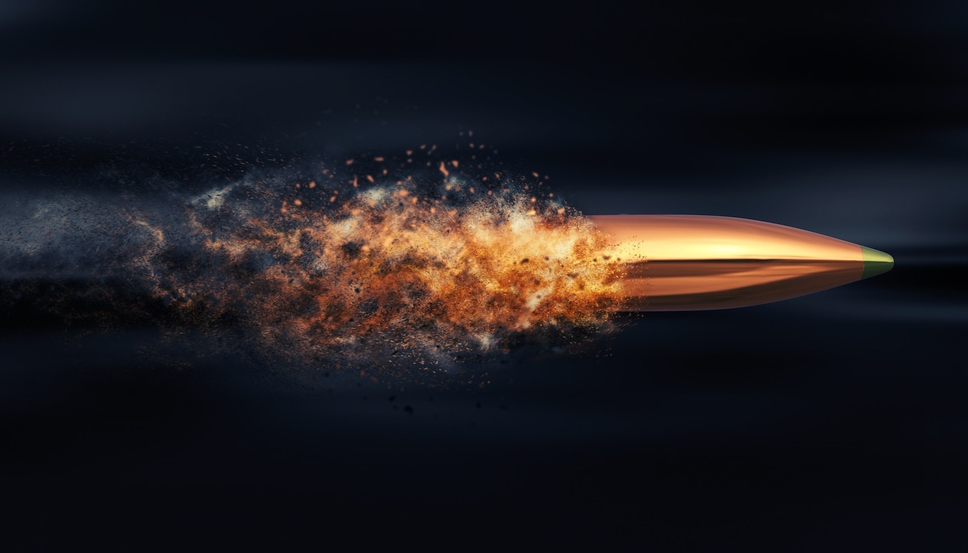 The Bullet that Started World War I: A Sign of the Existence of God