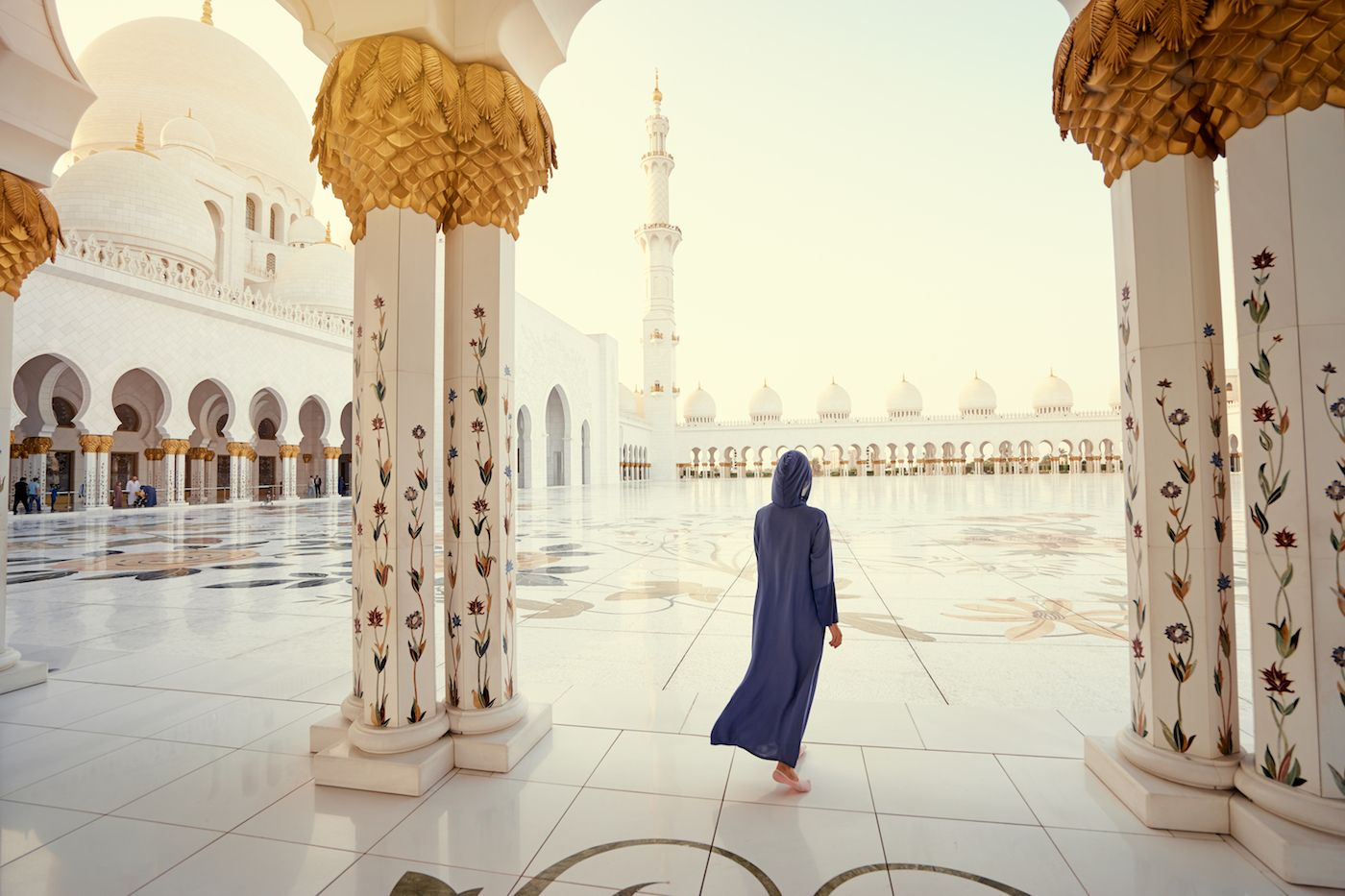 Do Muslim Women Need to Prove Their Equality by Leading Men in Prayer?
