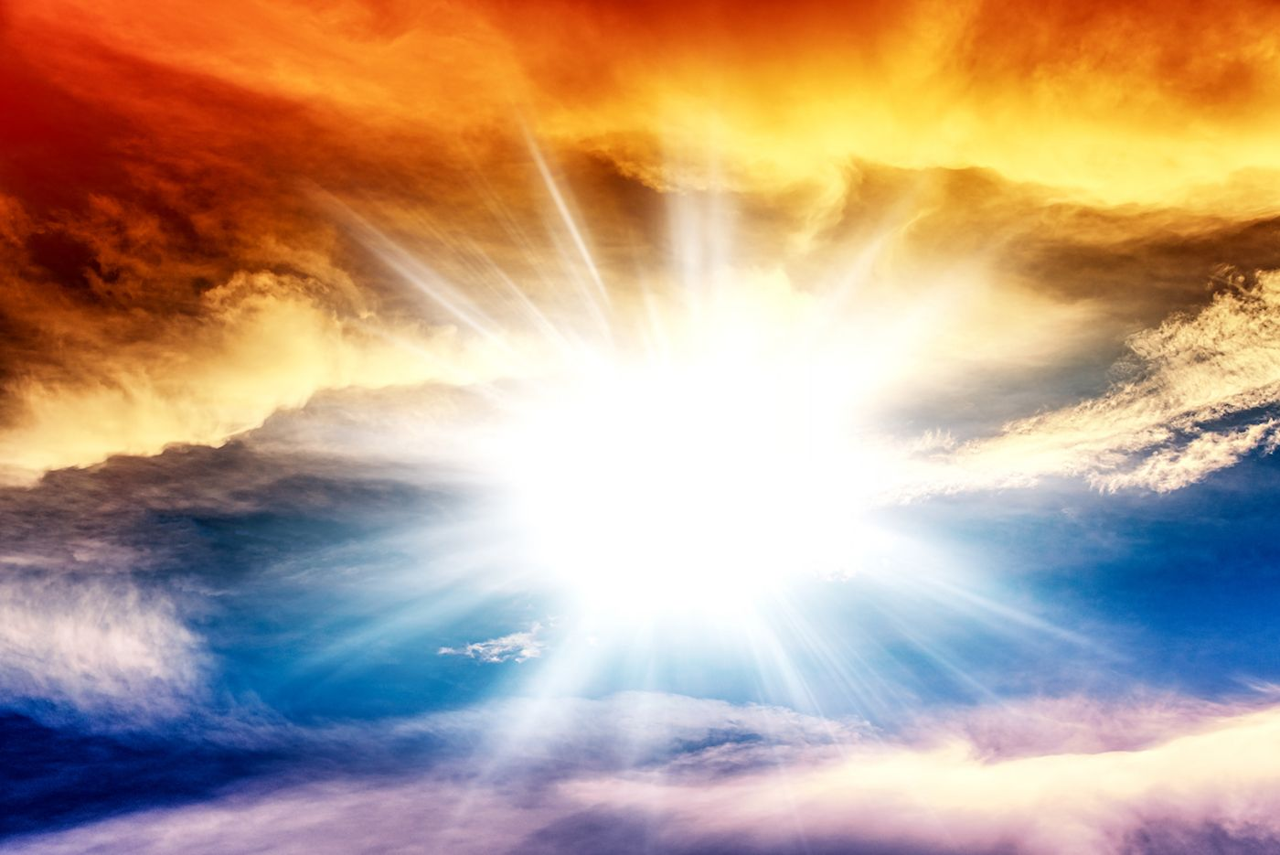 Jesus, the 'Son of God' – Because He Was Born of the Holy Spirit?