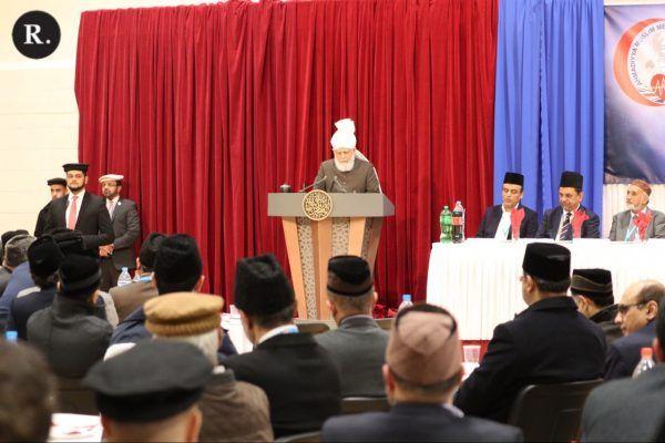 Ahmadi Doctors and the Need for True Sacrifice