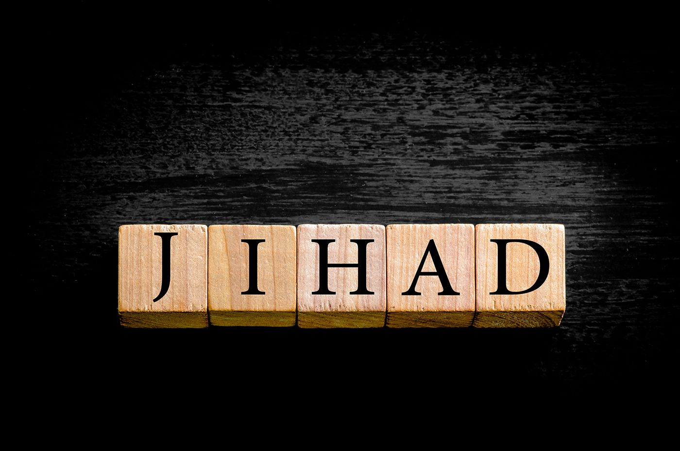 Jihad in the Contemporary World